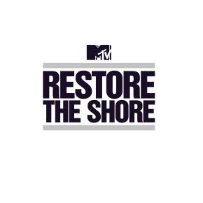 Indiegogo + MTV: #RestoreTheShore