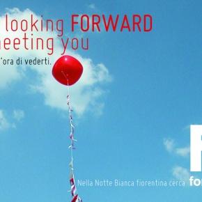 Puoi sostenerlo? Forward nella Notte Bianca2013