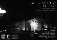 ALL'OSCURO DI TUTTO (2015)