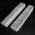 Massimiliano Turco Titolo: Ritmo, (rhythmos), 2015 Tecnica: Inchiostro su marmo di Carrara Dimensioni: 15 x 3 x 2 cm /14 x 3 x 2 cm Prezzo: 240€ RICHIEDI INFORMAZIONI: info@forwardforward.org