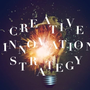 A fine febbraio Forward presenta il workshop intensivo per creativi CREATIVE INNOVATION STRATEGY