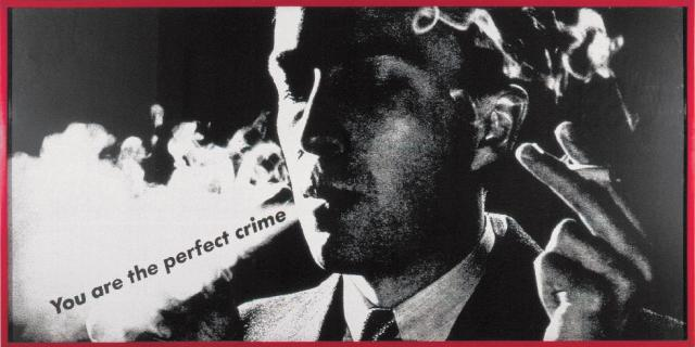 barbara-kruger-you-are-the-perfect-crime