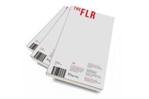 Forward promuove la prima rivista letteraria italiana bilingue#TheFLR