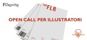 Un Open Call per Illustratori. Lascia il tuo segno sulla rivista TheFLR + OPENDAY