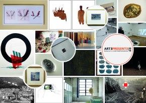 Fino al 31 dicembre, il catalogo #ArtePresente. Regala opere contemporanee a prezzi accessibili inesclusiva