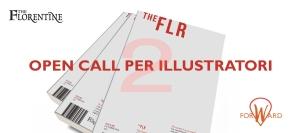 Un nuovo Open Call per Illustratori. #TheFLR ti cerca per il numero2
