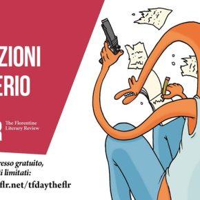 Forward per Estate Fiorentina 2017: appuntamento con riviste, autori, desideri, in San Niccolò il 14settembre.