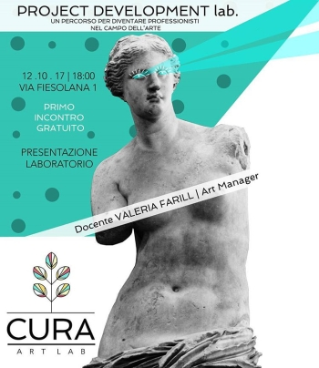 Corso Cura Art Lab Farill Forward 2017