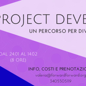 Ritorna a fine mese il corso di Project Development presso Cura Art Lab / 3°MODULO